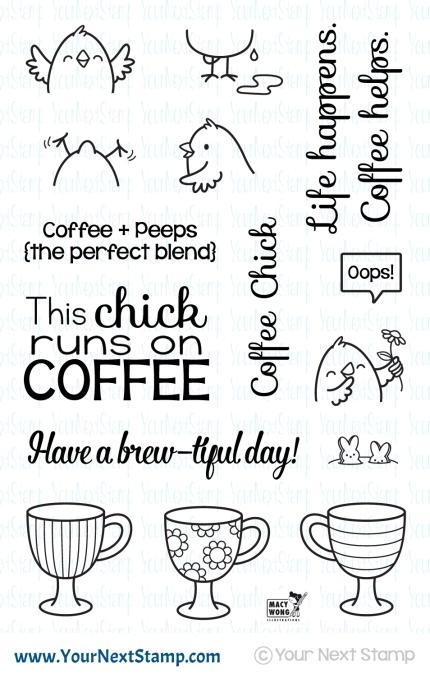 CoffeeChick2017