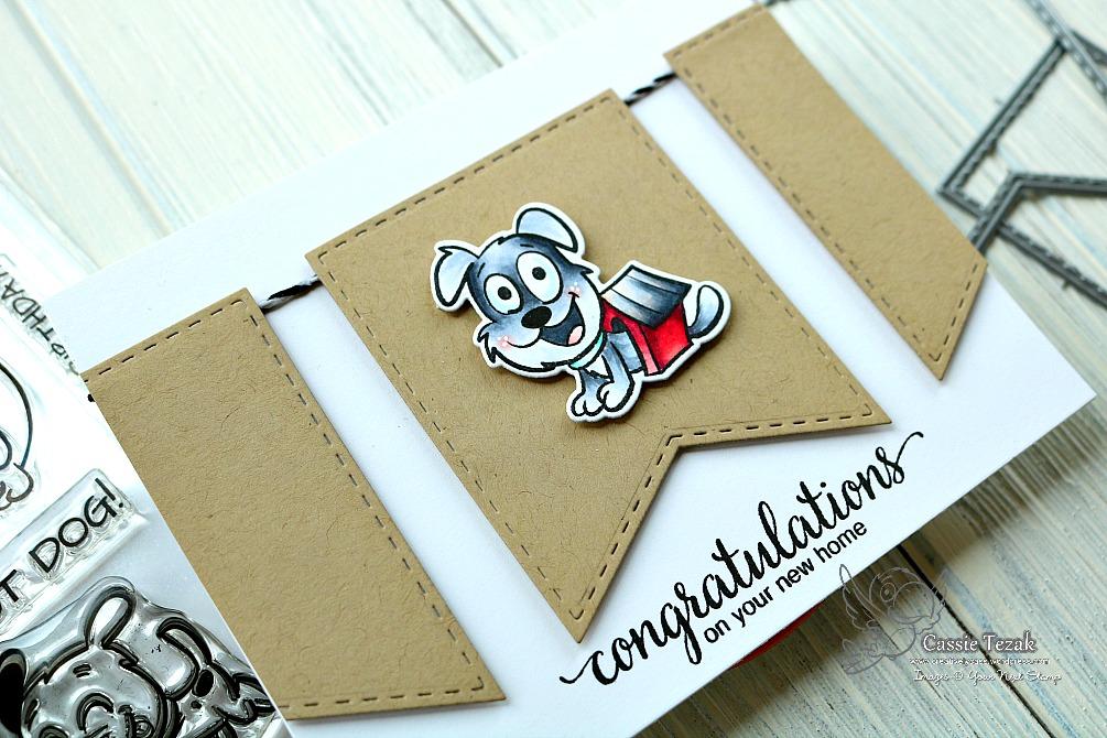 Your Next Stamp Design Team Dare!