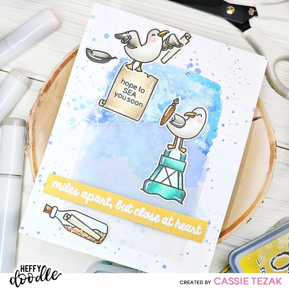 Heffy Doodle New Release Blog Hop!